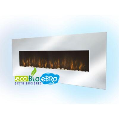 CHIMENEA-ELÉCTRICA-PANORÁMICA-CON-LUZ-LED-AMBIENTAL-FRONTAL-EFECTO-ESPEJO-(CHE-510)-ecobioebro