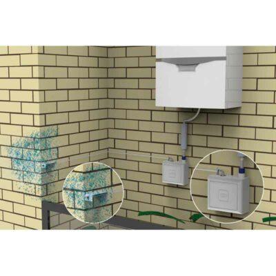 Esquema-montaje-Kit-de-nebulización-para-calderas-de-condensación-NUVOLA-CONDENS-ecobioebro