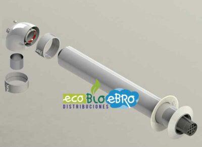 KIT-COMPLETO-COAXIAL-HORIZONTAL-CON-TOMA-DE-MUESTRAS-60100mm-(compatible-Vaillant-Turbomag)-ecobioebro
