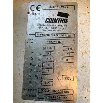 pegatina--REPUESTO-MODULO-ELECTRONICA-CALENTADOR-SUPREME-11VI-b-(COINTRA)-ecobioebro