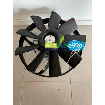 AMBIENTE-Motoventilador-completo-para-FDQA-500D,-CA-QA-240S-y-CAQA-255-Top ecobioebro
