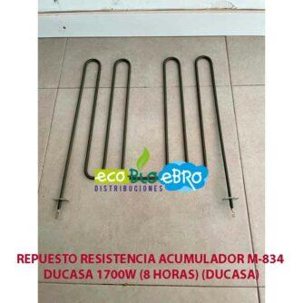 REPUESTO-RESISTENCIA-ACUMULADOR-M-834-DUCASA-1700W-(8-HORAS)-(DUCASA)-ecobioebro