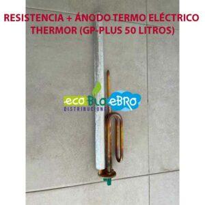 RESISTENCIA-+-ÁNODO-TERMO-ELÉCTRICO-THERMOR-(GP-PLUS-50-LITROS) ecobioebro