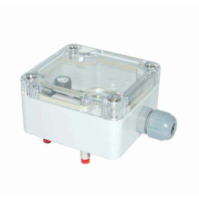 Sensor detector de fuga de agua con señal de LED (SFA 01)