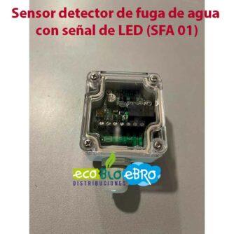 Vista-Sensor-detector-de-fuga-de-agua-con-señal-de-LED-(SFA-01)-ecobioebro