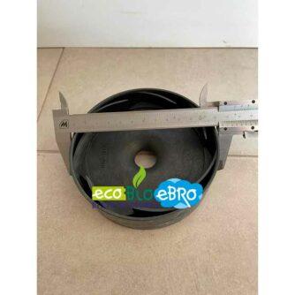 diametro-exterior-DIFUSOR REPUESTO PARA BOMBAS CENTRÍFUGAS MULTI-ETAPA (SERIE GVM) ecobioebro