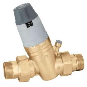 Reductor de presión con cartucho monobloque extraíble 535080 (CALEFFI)