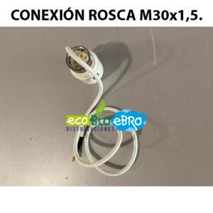 CABEZAL ELÉCTRICO ALB CON MICRO 230 V (FAR)