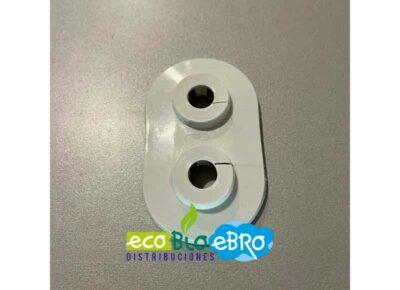 EMBELLECEDOR-BLANCO-DOBLE-OVAL-PARA-TUBOS-(12-mm)-ecobioebro