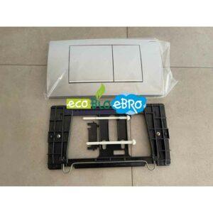 Pulsador-Geberit-Twinline30-para-doble-descarga-(GEBERIT)-ecobioebro