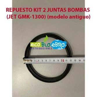 REPUESTO-KIT-2-JUNTAS-BOMBAS-(JET-GMK-1300)-(modelo-antiguo) ecobioebro