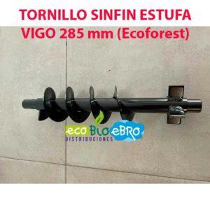 TORNILLO-SINFIN-ESTUFA-VIGO-285-mm-(Ecoforest)-ECOBIOEBRO