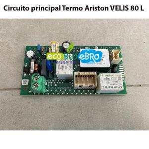 Circuito principal Termo Ariston VELIS 80 L