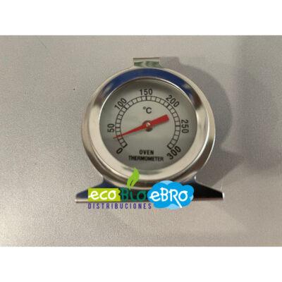 TERMÓMETRO-DE-HORNO-EN-ACERO-INOXIDABLE-(0-300ºC) ecobioebro