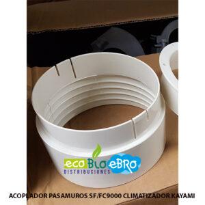 ACOPLADOR-PASAMUROS-SF-FC9000-CLIMATIZADOR-KAYAMI-ecobioebro