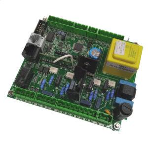 PLACA ELECTRÓNICA DE CONTROL PARA ESTUFAS DE PELLET AIRE CP110 (EIDER)