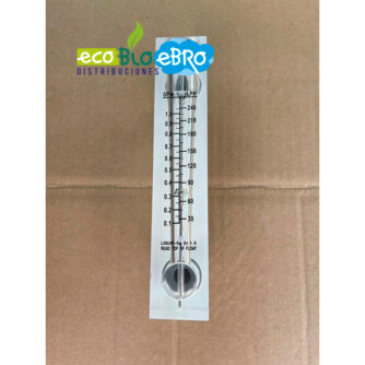 CAUDALÍMETRO-30-240-L-H-M-1-2'-MOD.-YUYAO-COD--ECO298900 ecobioebro