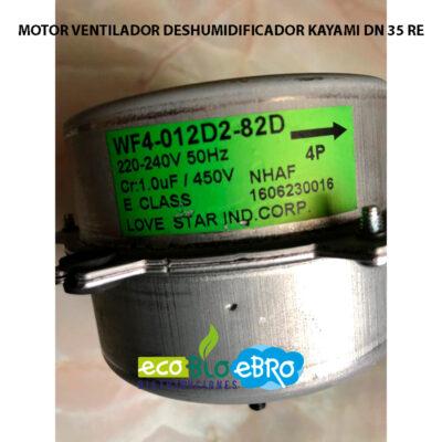 MOTOR-VENTILADOR-DESHUMIDIFICADOR-KAYAMI-DN-35-RE-ecobioebro