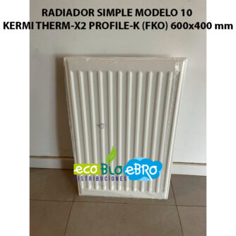RADIADOR-SIMPLE-MODELO-10-KERMI-THERM-X2-PROFILE-K-(FKO)-600x400-mm-ecobioebro