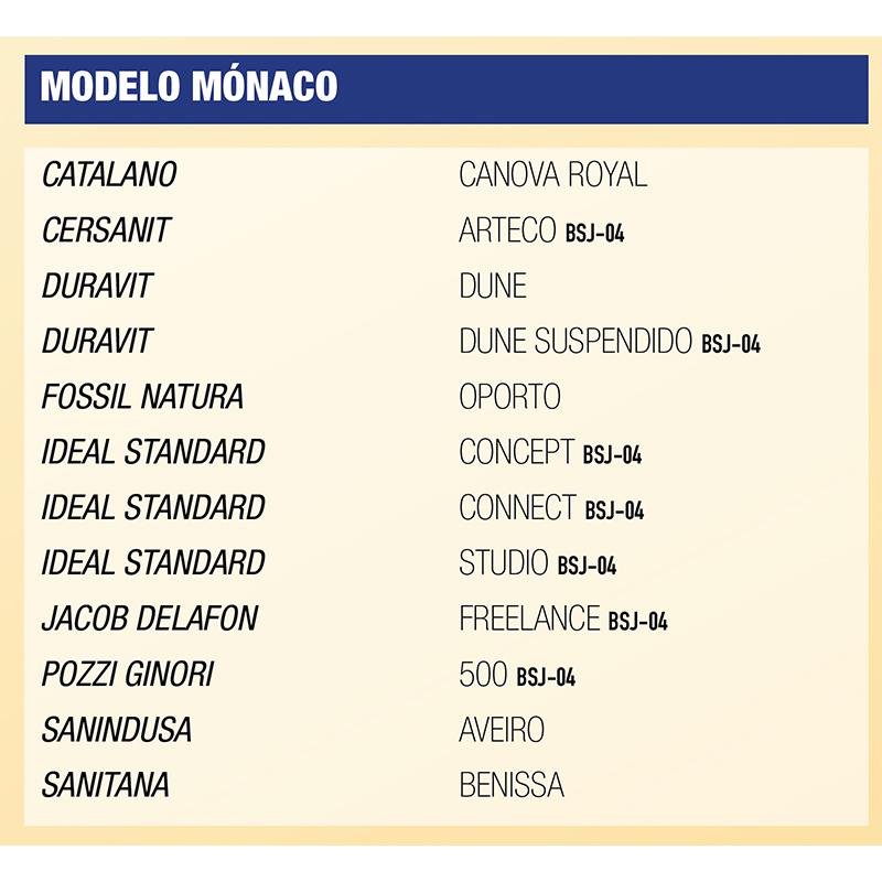 TABLA-COMPATIBILIDADES-ASIENTO-MONACO-ecobioebro