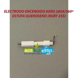 VISTA-ELECTRODO-ENCENDIDO-KERO-260A360ª-ESTUFA-QUEROSENO-(RUBY-255)-ecobioebro