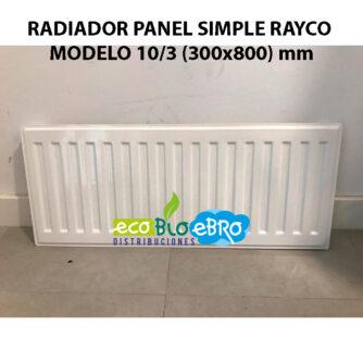 RADIADOR-PANEL-SIMPLE-RAYCO-MODELO-10-3-(300x800)-mm-ecobioebro