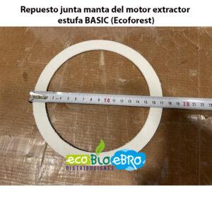 Repuesto-junta-manta-del-motor-extractor-estufa-BASIC-(Ecoforest)-ecobioebro