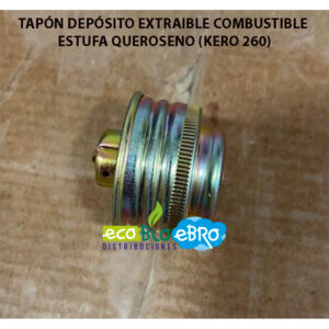 TAPÓN-DEPÓSITO-EXTRAIBLE-COMBUSTIBLE-ESTUFA-QUEROSENO-(KERO-260)-ecobioebro